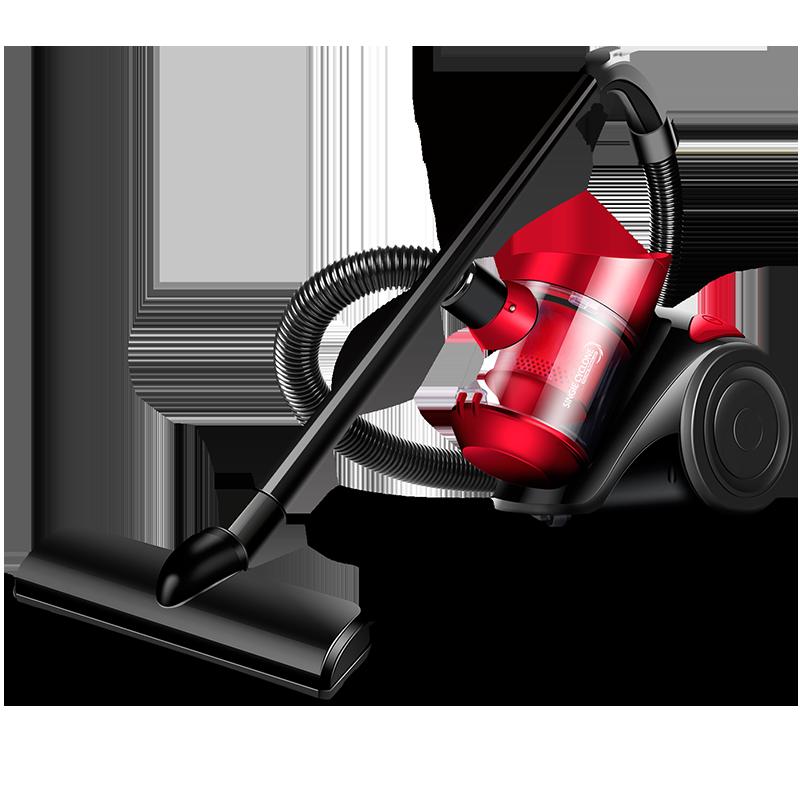 汉生吸尘器家用大功率手持迷你超静音强力车用小型商地床除螨机