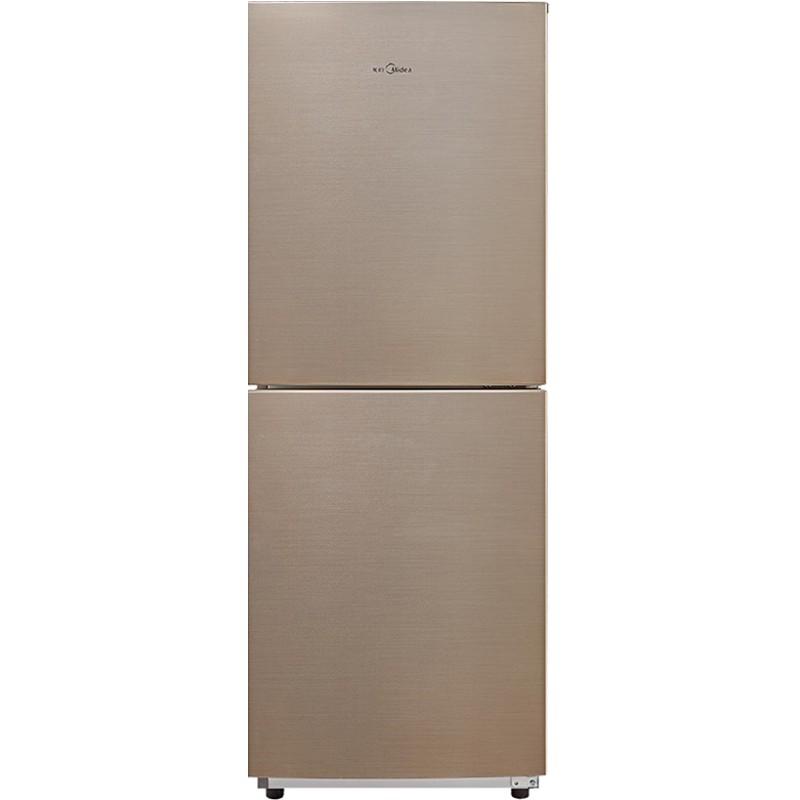 midea /美的bcd-166wm无霜电冰箱质量可靠吗