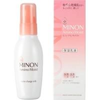 日本MINON蜜浓进口氨基酸保湿补水滋润乳液100g敏感肌水乳面霜