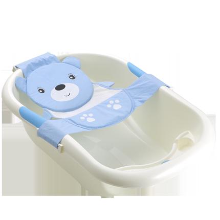 世纪宝贝洗澡网沐浴床宝宝网床网兜