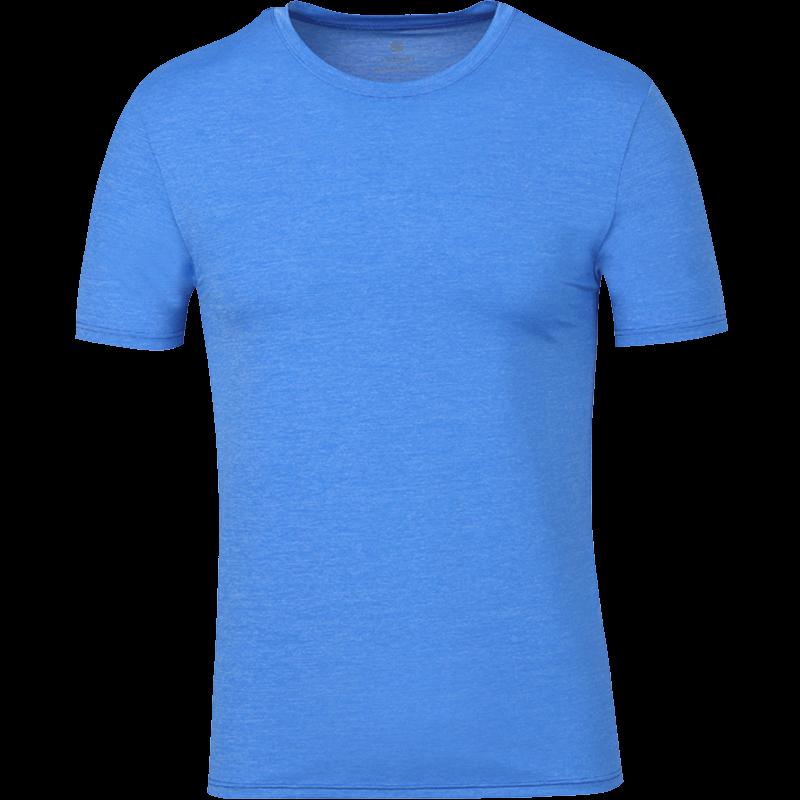图途户外速干T恤男士2019夏季正品透气轻便短袖快干跑步运动上衣