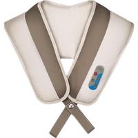 康仕坦按摩披肩肩部背部敲击按摩带肩颈按摩器颈部电动捶背器家用