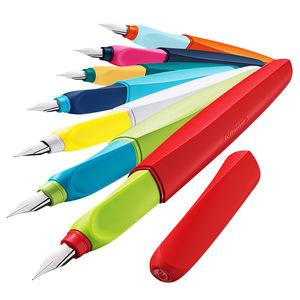 德国pelikan百利金钢笔学生用墨囊