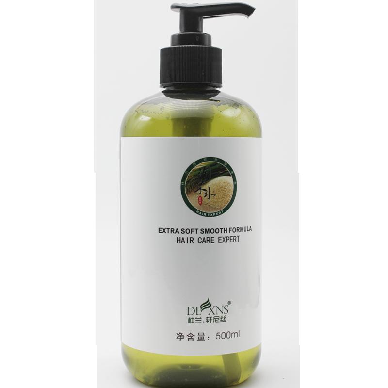 淘米水丝滑洗发水护发素沐浴露套装控油清爽去屑滋润柔顺止痒毛躁