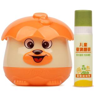 【小浣熊】儿童面霜30g送润唇膏