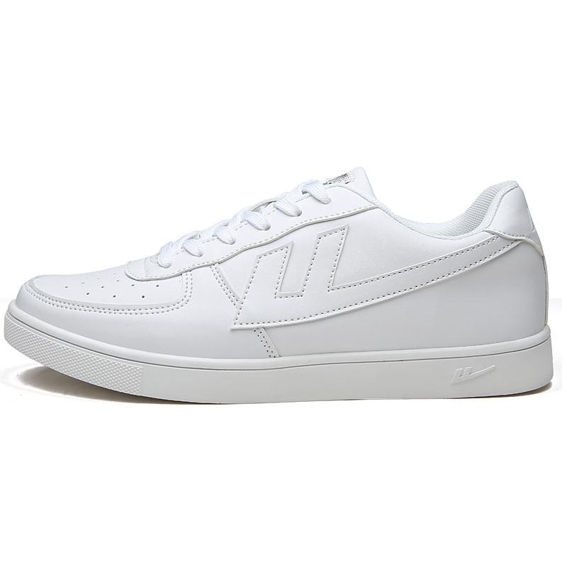 回力男鞋正品小白鞋2020秋季新款女鞋学生皮面休闲运动鞋潮流板鞋