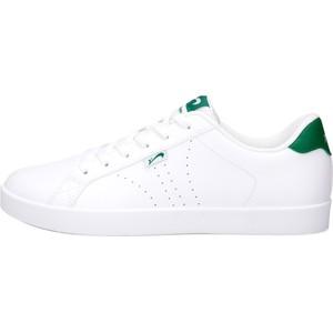 贵人鸟春秋季新款白色低帮休闲男鞋