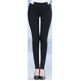 高腰2020夏装新款潮流显瘦潮打底裤