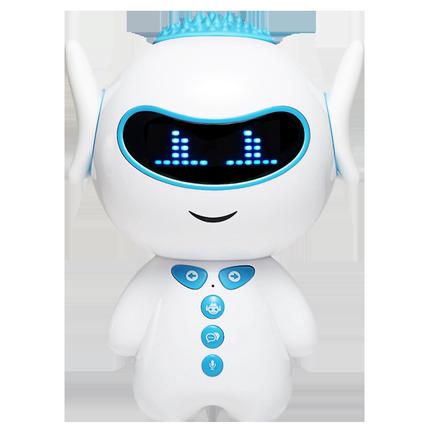 机器人玩具智能对话小胖