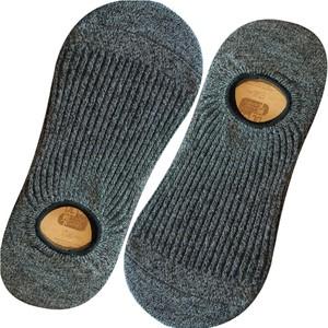 男士低帮硅胶防滑全棉夏季男短袜