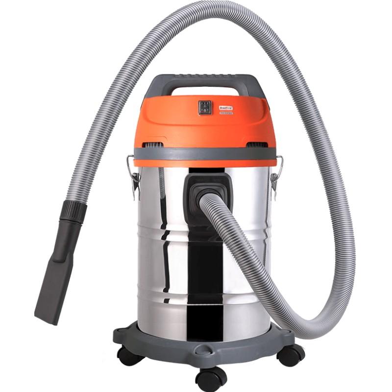 杰诺吸尘器工业强力大吸力洗车店好用吗