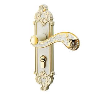 佳宝丽欧式室内卧室锁家用房门锁