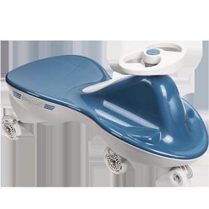 【贝易】儿童扭扭车万向轮摇摆车