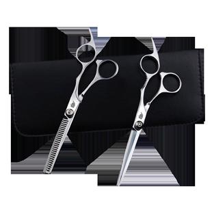 家用成人自己剪头发的打薄理发剪刀