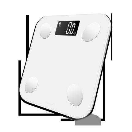 法国翠飞专业精准电孑称体重体脂秤
