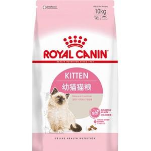 波奇网皇家猫粮k36全价品牌猫奶糕