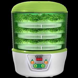 康丽家用全自动正品三层智能豆芽机