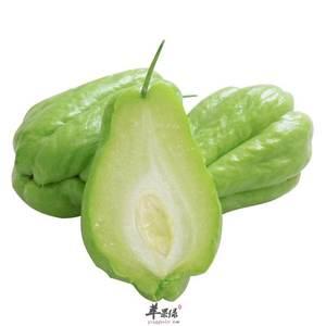 潍坊农产品农家自种福寿瓜洋杨瓜