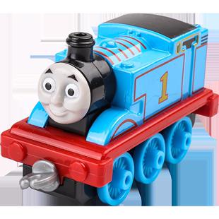 托馬斯和朋友合金小火車頭培西高登詹姆士兒童男孩軌道玩具BHR64