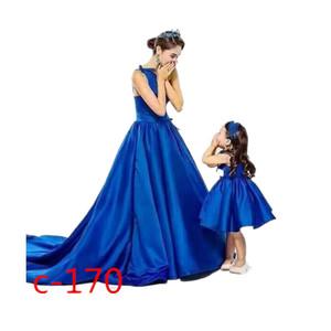 18新款儿童摄影服装亲子装