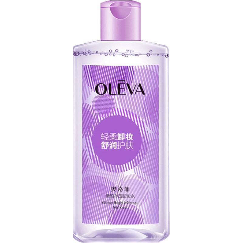 奥洛菲雪颜净透卸妆水200ml唇彩妆质量靠谱吗