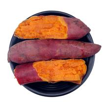 【橙乡味道】现挖新鲜红薯5斤
