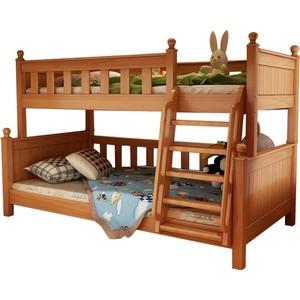 全实木成年人两层亲上下床铺高低床评价好不好?