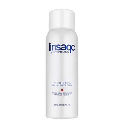 linsaqc茚象泉活泉大喷雾爽肤水