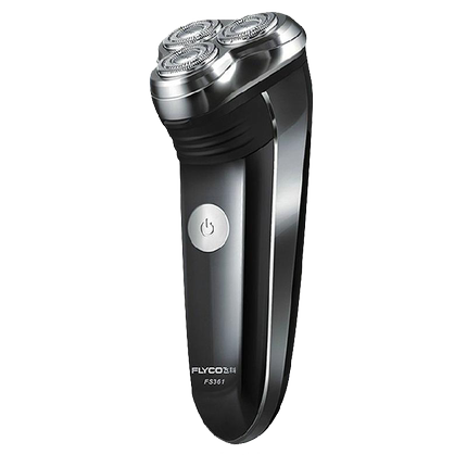 飞科电动男士充电式水洗防水胡须刀