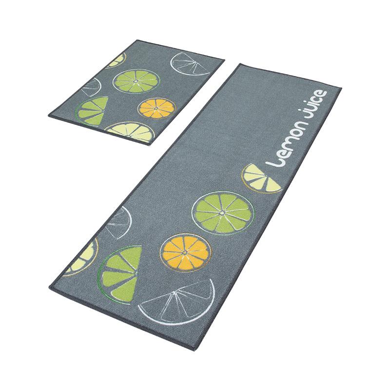 厨房地垫门垫进门地毯卧室门口防油耐脏吸水脚垫浴室防滑垫子家用