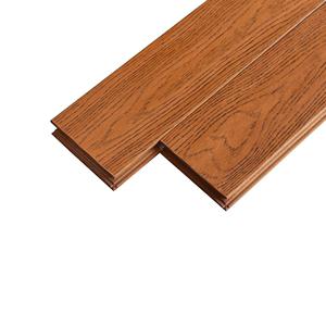 思柏雅纯实木18mm锁扣非洲木地板