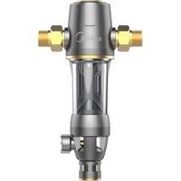 美的全屋自来水前置过滤器反冲洗净水器家用中央净水机QZBW20S-12