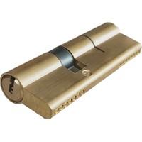 促销全铜防盗门锁芯通用锁芯AB锁芯大门锁芯铜锁芯防盗门锁大锁芯