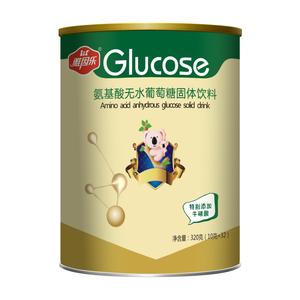 雅因乐氨基酸儿童成人补充葡萄糖粉