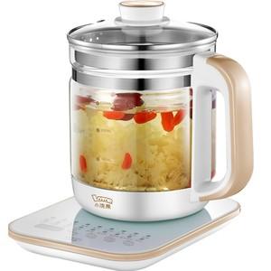 小浣熊mini办公室煮茶器小型花茶壶