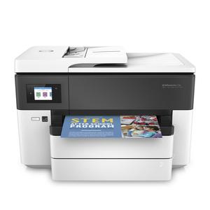 惠普7730彩色喷墨a3 a4扫描打印机