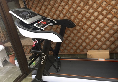 Re:易跑GTS7跑步机曝光是真是假,易跑GTS7跑步机质量真的靠谱吗?不想被骗就看下这 ..