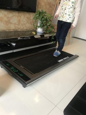 Re:请问评测使用启迈斯Mini Walk智能平板健走机跑步机怎么样 入手启迈斯Mini Walk ..