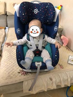 Re:入手体验评测宝贝第一儿童安全座椅质量好吗 感受评价宝贝第一儿童安全座椅值得 ..