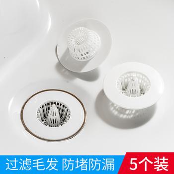 日本浴室地漏下水道过滤网神器提笼