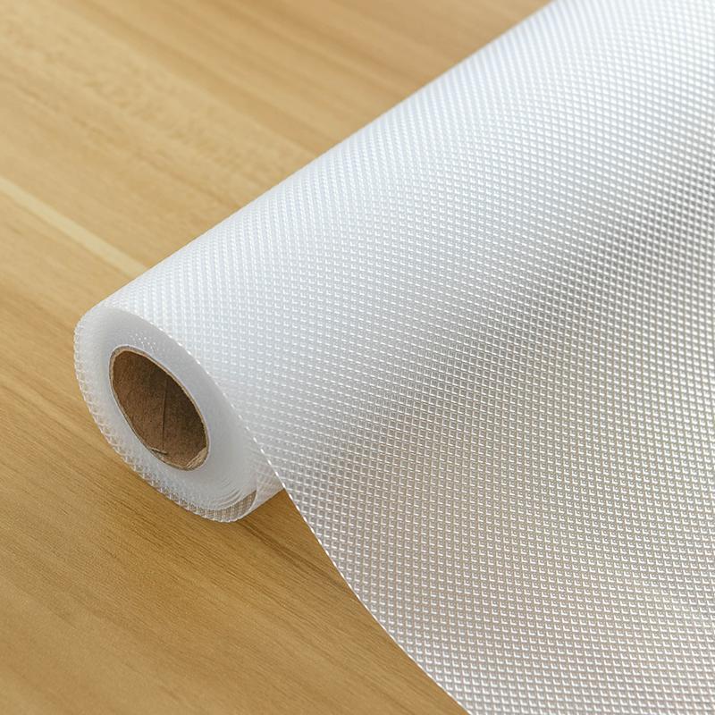 厨房抽屉垫纸防水防油污衣柜贴纸