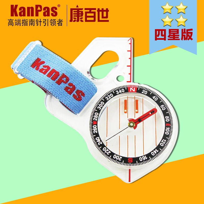 KanPas профессиональные определённый для напрямик конкуренция использование большой палец руки стиль палец северная игла / компас -- спортивное тип палец северная игла