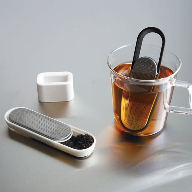 Сейчас в надичии иморт из японии KINTO нержавеющей стали портативный порыв чай устройство фильтры чай фильтр пузырь чай устройство
