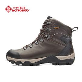 HOTPOTATO/户外特工 高海拔登山靴攀冰鞋EVENT防水保暖高山靴A3图片