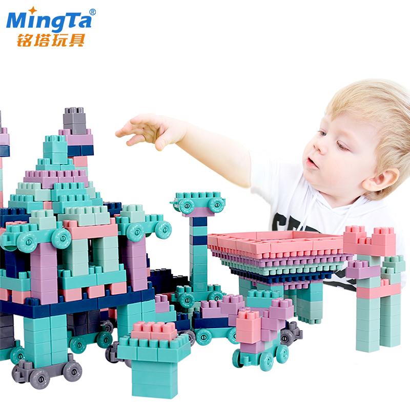 Игрушечные блоки и игрушки для строительства Артикул 576714700769
