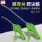 气动洁尘工具 绿色吹尘枪  鱼型清洁枪工业风枪威吉龙WJL-928