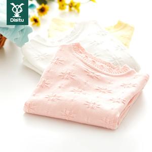 迪斯兔-秋冬装打底儿童针织毛衣
