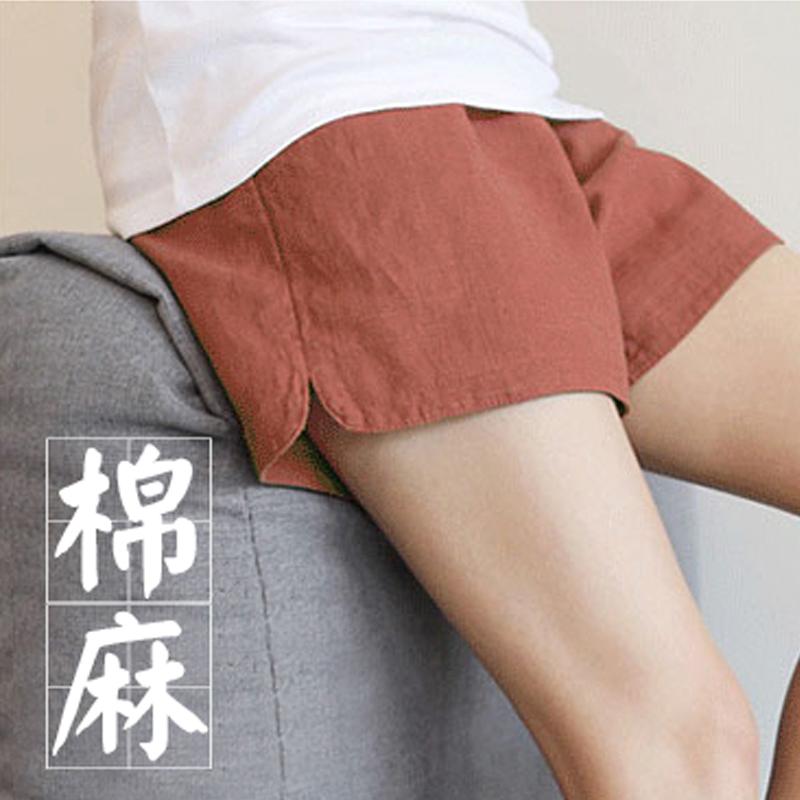 孕妇裤夏装时尚