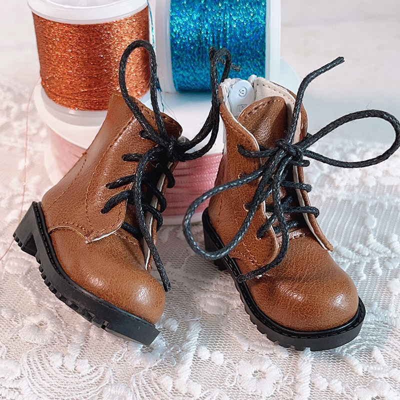 BJD baby shoes, baby shoes, ticking hands, Martin boots, short boots, baby shoes, 3 points, 4 points, 6 points