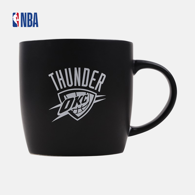 NBA удар молнии команда висконсин брук подпись творческий мода кружка чашка